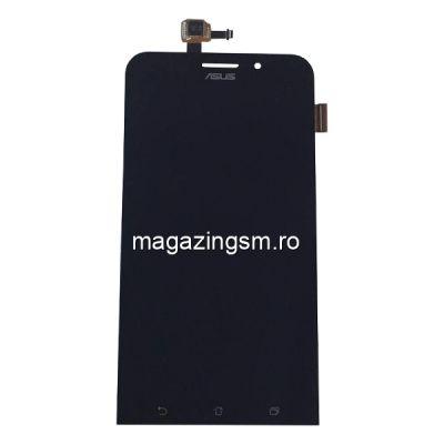 Display Asus Zenfone 3 Deluxe ZS570KL Cu Touchscreen  Negru