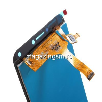 Display Asus ZenFone 4 Max ZC554KL Original Negru