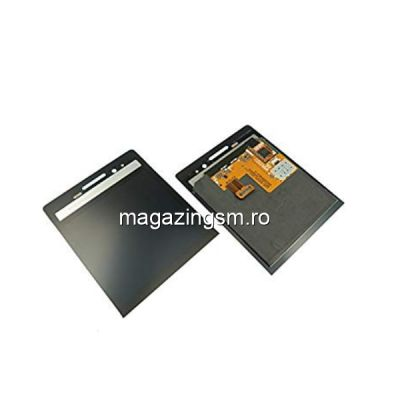 Ecran BlackBerry Porche Design P9982 Negru