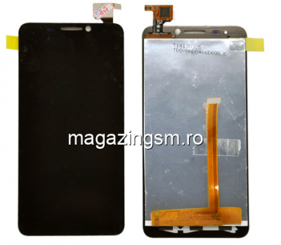 Display Cu Touchscreen Alcatel 6037  Negru