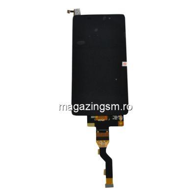 Display Cu Touchscreen Alcatel Idol 3 OT-6039 Negru