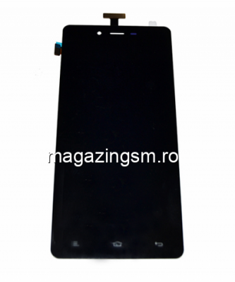 Display Cu Touchscreen Gionee Marathon M3  Negru