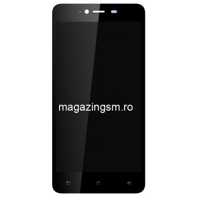 Display Cu Touchscreen Allview P7 Pro Original Negru