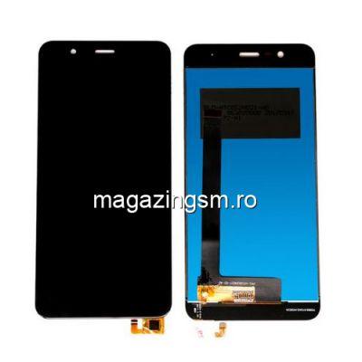 Display Cu Touchscreen Asus Zenfone 3 Max ZC520TL Negru