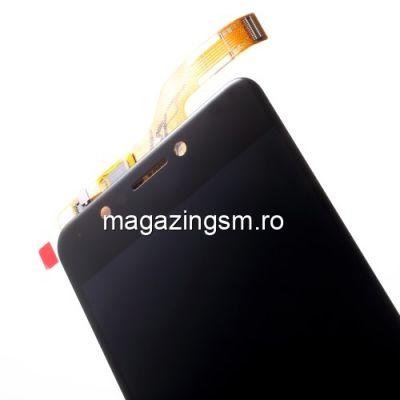 Display Cu Touchscreen Asus Zenfone 4 Max ZC520KL Negru
