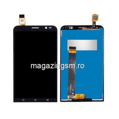 Display Cu Touchscreen Asus Zenfone Go ZB551KL Negru