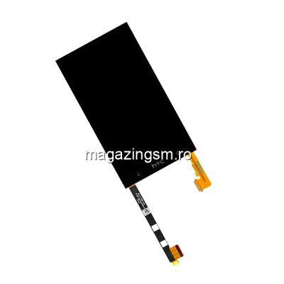 Display Cu Touchscreen HTC One mini 2 / M8 Mini Negru