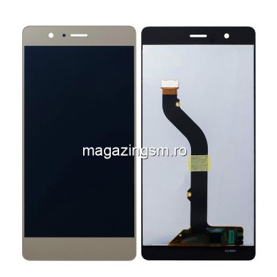 Display Cu Touchscreen Huawei P9 Lite Gold