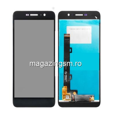 Display Cu Touchscreen Huawei Y6 Pro Negru