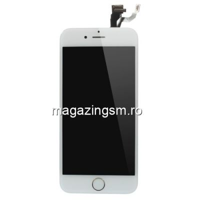 Display Cu Touchscreen iPhone 6 Original Alb