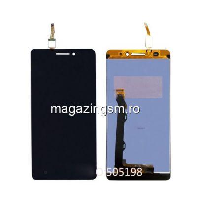 Display Cu Touchscreen Lenovo A7000 Negru