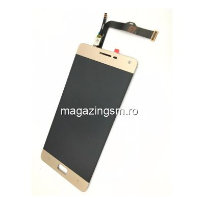 Display Cu Touchscreen Lenovo Vibe P1 Gold