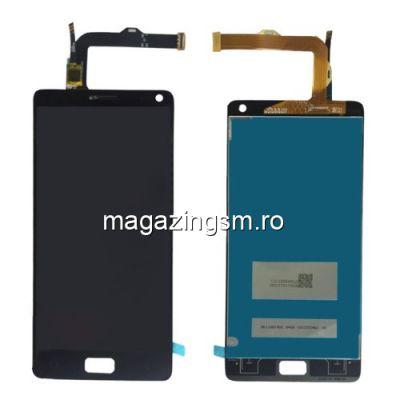 Display Cu Touchscreen Lenovo Vibe P1 Negru