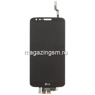 Display Cu Touchscreen LG G2 D800 Negru