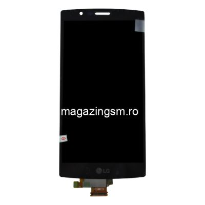 Display Cu Touchscreen LG G4 H815 H815TR H815P H812 H811 LS991 US991 VS986 Negru