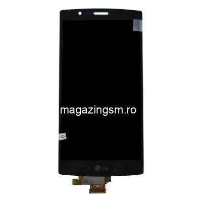 Display Cu Touchscreen LG G4  Negru