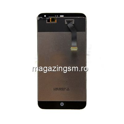 Display Cu Touchscreen Meizu MX3 Original Negru