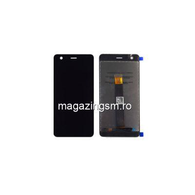 Display Cu Touchscreen Nokia 2 Negru