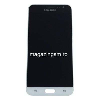Display Cu Touchscreen Samsung Galaxy J3 J320 SM-J320F Alb
