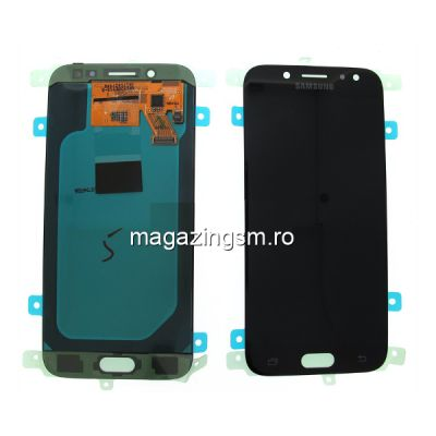 Display Cu Touchscreen Samsung Galaxy J5 J530 Original Negru