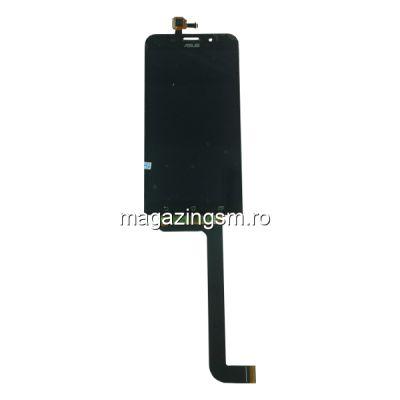 Display Cu Touchscreen Asus Zenfone Max ZC550KL Negru