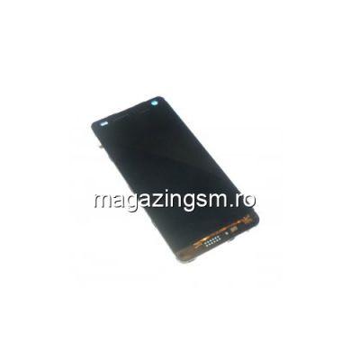Display cu Touchscreen Si Rama HTC 601e, One Mini, M4 Original Swap