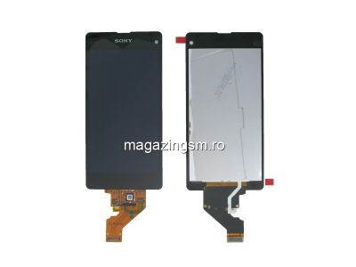 Display Cu Touchscreen si Rama Sony Xperia Z1 Honami C6902/L39h C6903 C6906 C6943