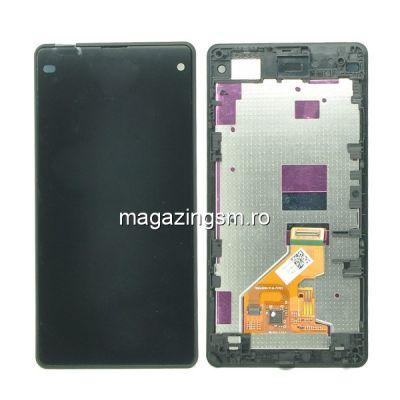 Ecran Cu Touchscreen si Rama Sony Xperia Z1 Honami C6902/L39h C6903 C6906 C6943
