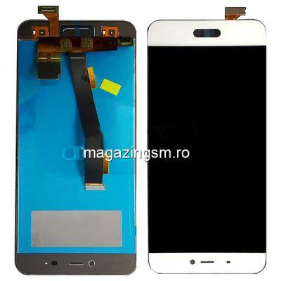 Display Cu Touchscreen Xiaomi Mi 5 Alb