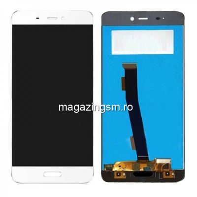 Display Cu Touchscreen Xiaomi Mi 5s Alb