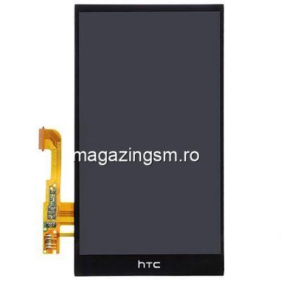 Display HTC One M8 Negru