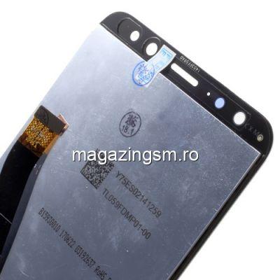 Display Huawei Mate 10 Lite Cu Touchscreen Si Geam Alb