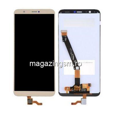 Display Huawei P Smart Auriu