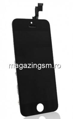 Display iPhone 5c Negru
