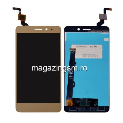 Display Lenovo K6 Power Auriu