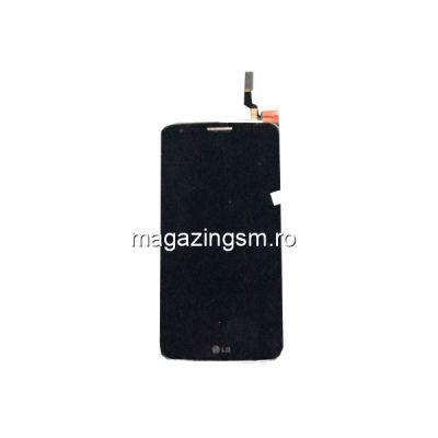 Display LG G2 D801 Cu Touchscreen Si Rama Negru
