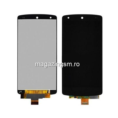 Display Cu Touchscreen si rama LG Nexus 5