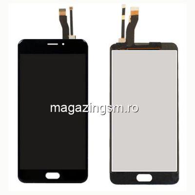 Display Meizu M5 Note Negru