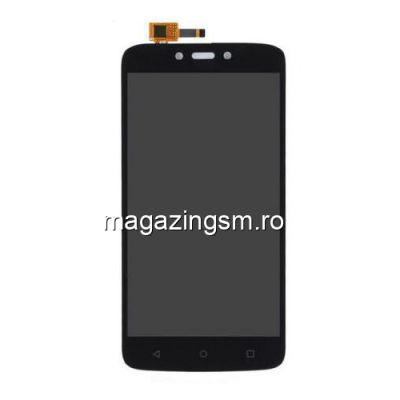 Display Motorola Moto C Plus Negru