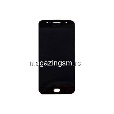 Display Motorola Moto G5S Negru