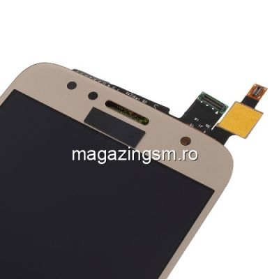 Display Motorola Moto G5S Plus Auriu