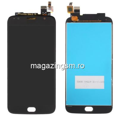 Display Motorola Moto G5S Plus Negru