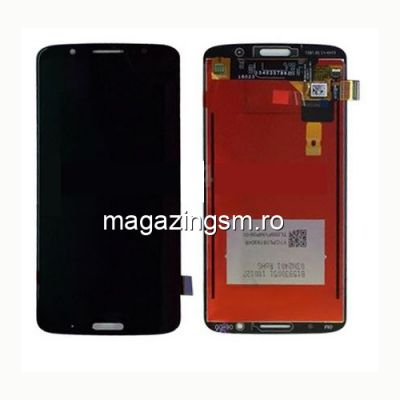 Display Motorola Moto G6 Plus Negru