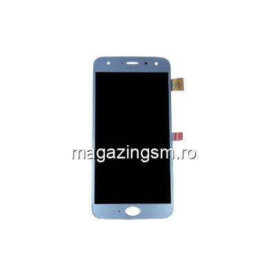 Display Motorola Moto X4 Albastru