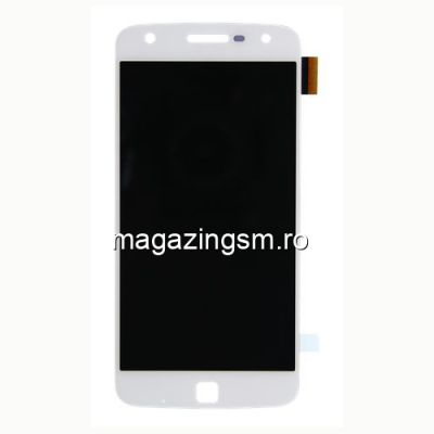 Display Motorola Moto Z Play XT1635 Alb