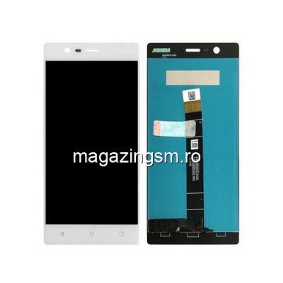 Display Nokia 3 Alb