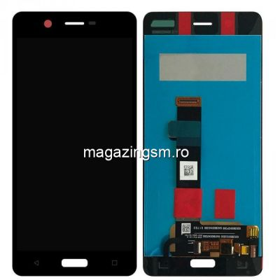 Display Nokia 5 Negru