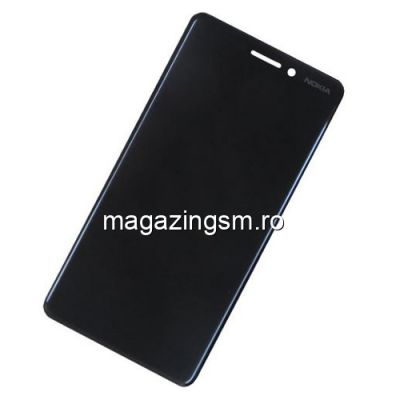Display Nokia 6,1 2018 Negru