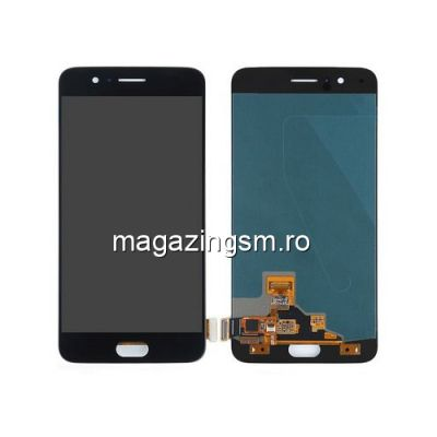 Display OnePlus 5 Negru