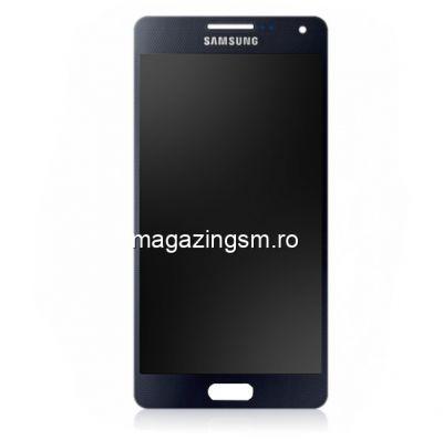 Display Samsung Galaxy A5 A500F Negru